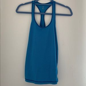 Zella Athletic Tank Top